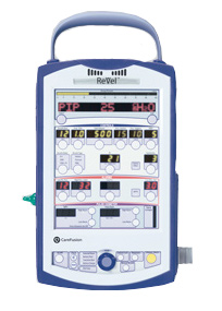 Pulmonetic ReVel Ventilator