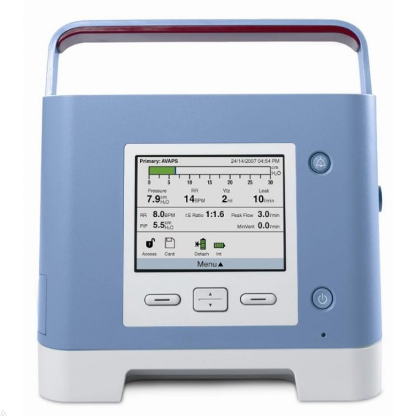 Respironics Trilogy 200 Ventilator