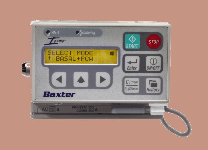 Baxter I-Pump