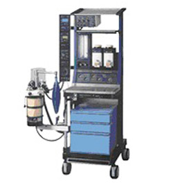 Datex/Ohmeda: Excel 110 Anesthesia Medical Equipment