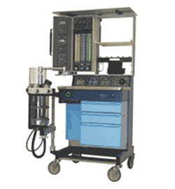 Datex/Ohmeda: Mod II Anesthesia Medical Equipment
