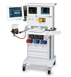 Datex/Ohmeda: S/5 Anesthesia Medical Equipment