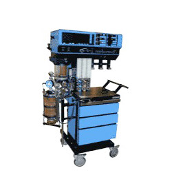 Drager: Narkomed 3 Anesthesia Medical Equipment