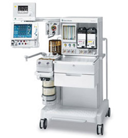 GE: Aestive 5/7100 Ventilator