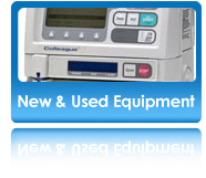 New And Used Medical Equipment