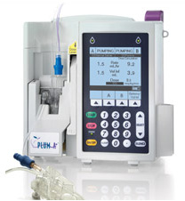 Abbot Plum A+ Infusion Pump