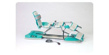 Sammons Preston Kinetec Prima Advance Knee CPM Machine
