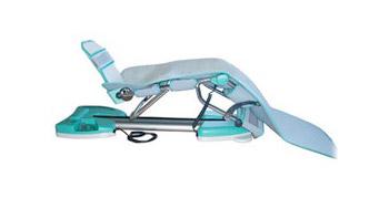 Sammons Preston Kinetec Prima XL Bariatric Knee CPM Machine