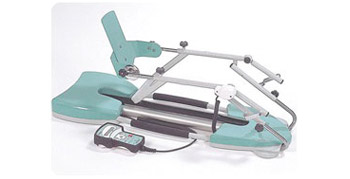 Sammons Preston Kinetec Spectra Knee CPM