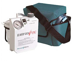 Precision Medical Easy-Go Vac Aspirator