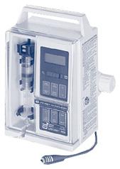 Hospira/Abbott PCA+2 Syringe Pump