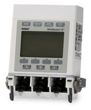 Alaris/Cardinal Ivac Medsystem III Infusion Pump