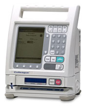 Baxter Colleague CX Infusion Pump