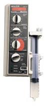 Baxter InfusOR Syringe Pump