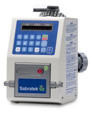Sabratek 3030 Infusion Pump