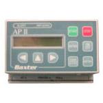 Baxter APII Ambulatory Pump