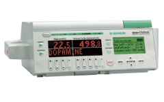Bbraun Outlook Infusion Pump