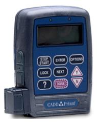 Cadd Prizm VIP 6100/6101 Ambulatory Pump