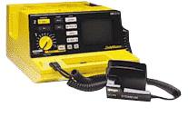 HP Codemaster M1722B Defibrillator