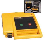 Physio Control Lifepak 500 AED