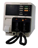 Physio Control Lifepak 9P Defibrillator