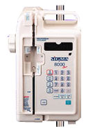 Sigma 8000 Infusion Pump