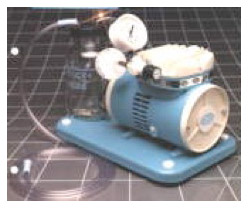 Schuco Vac 130 Aspirator