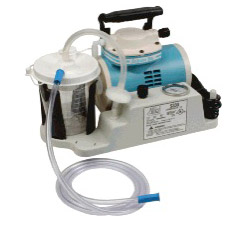 Schuco Vac 330 Aspirator Suction Unit