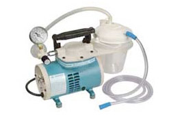 Schuco Vac 430 Compact Suction Pump