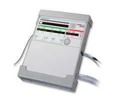 Pulmonetic LTV-800 Ventilator
